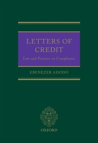 Cover Letters of Credit