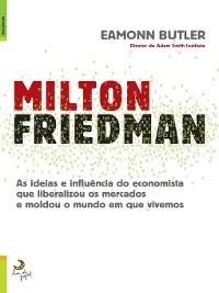 Cover Milton Friedman