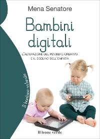 Cover Bambini digitali