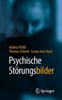 Cover Psychische StörungsBILDER