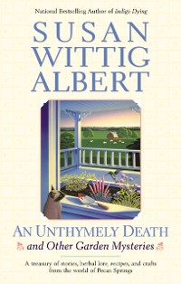 Cover AN Unthymely Death