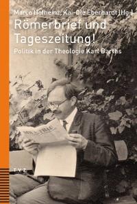 Cover Römerbrief und Tageszeitung!