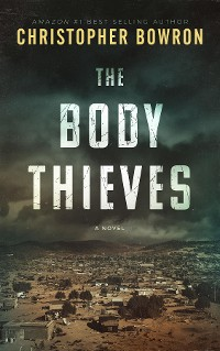 Cover THE BODY THIEVES