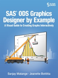 Cover SAS ODS Graphics Designer by Example