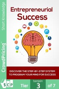 Cover Entrepreneurial Success