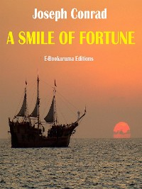 Cover A Smile of Fortune