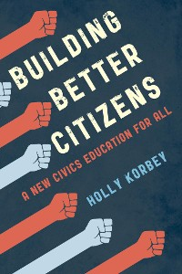 Cover Building Better Citizens