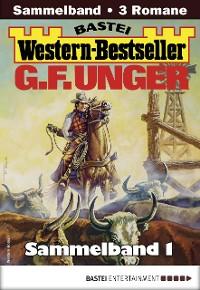 Cover Western-Bestseller Sammelband 1