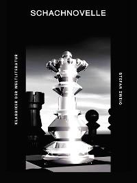 Cover Schachnovelle
