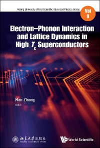Cover Electron-phonon Interaction And Lattice Dynamics In High Tc Superconductors