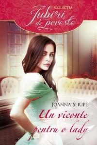 Cover Un viconte pentru o lady