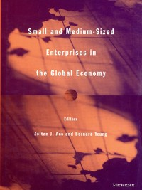Cover Small and Medium-Sized Enterprises in the Global Economy