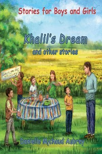 Cover Khalil's Dream and other stories