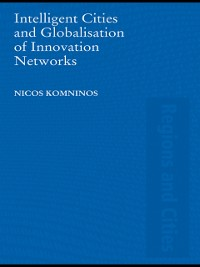 Cover Intelligent Cities and Globalisation of Innovation Networks