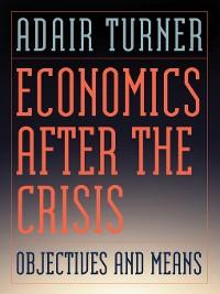 Cover Economics After the Crisis