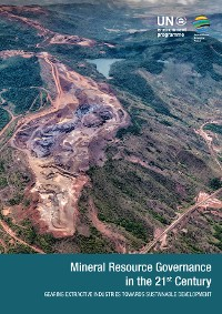 Cover Mineral Resource Governance in the 21st Century