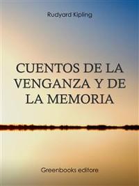 Cover Cuentos de la venganza y de la memoria
