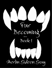 Cover Fur - Becoming series book 1