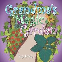 Cover Grandma's Magic Garden