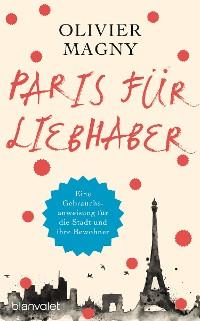 Cover Paris für Liebhaber