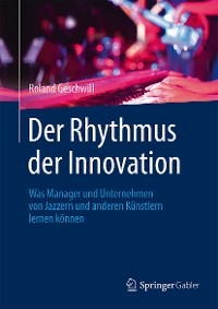 Cover Der Rhythmus der Innovation