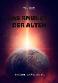 Cover Das Amulett der Alten