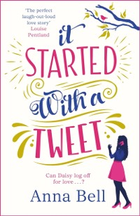 Cover It Started With A Tweet