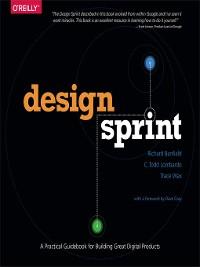 Cover Design Sprint