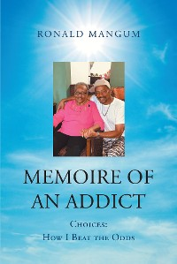 Cover Memoire of An Addict