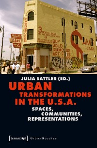 Cover Urban Transformations in the U.S.A.