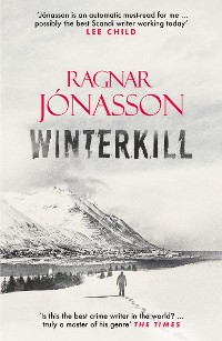 Cover Winterkill