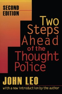 Cover Two Steps Ahead of the Thought Police