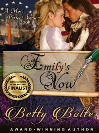 Cover Emily's Vow