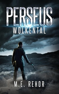 Cover PERSEUS Wolkental