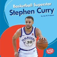 Cover Basketball Superstar Stephen Curry