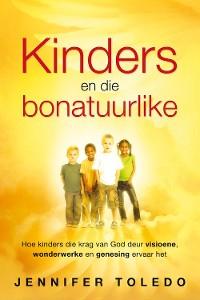 Cover Kinders en die Bonatuurlike