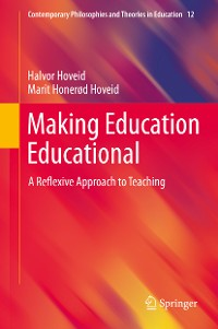 Cover Making Education Educational