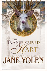 Cover The Transfigured Hart