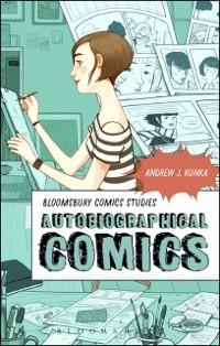 Cover Autobiographical Comics