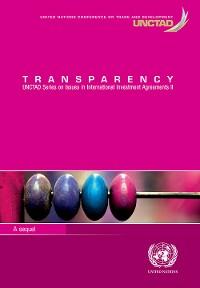 Cover Transparency: A sequel