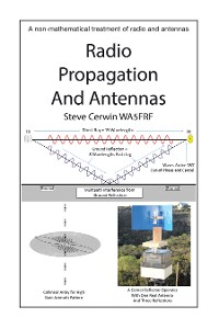 Cover Radio Propagation and Antennas