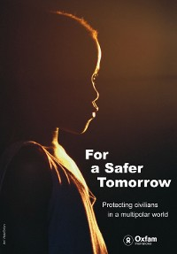 Cover For a Safer Tomorrow
