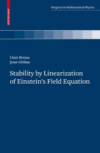 Cover Stability by Linearization of Einstein's Field Equation