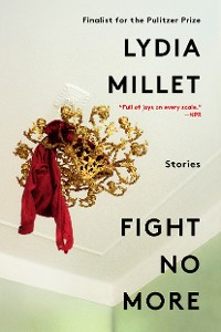 Cover Fight No More: Stories