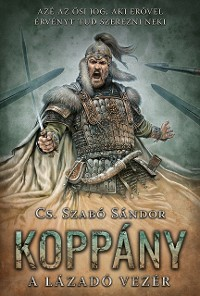 Cover Koppány