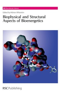 Cover Biophysical and Structural Aspects of Bioenergetics