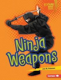 Cover Ninja Weapons