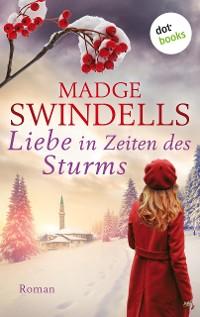 Cover Liebe in Zeiten des Sturms