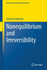 Cover Nonequilibrium and Irreversibility