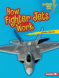 Cover How Fighter Jets Work